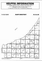 Map Image 013, Hamilton County 1992